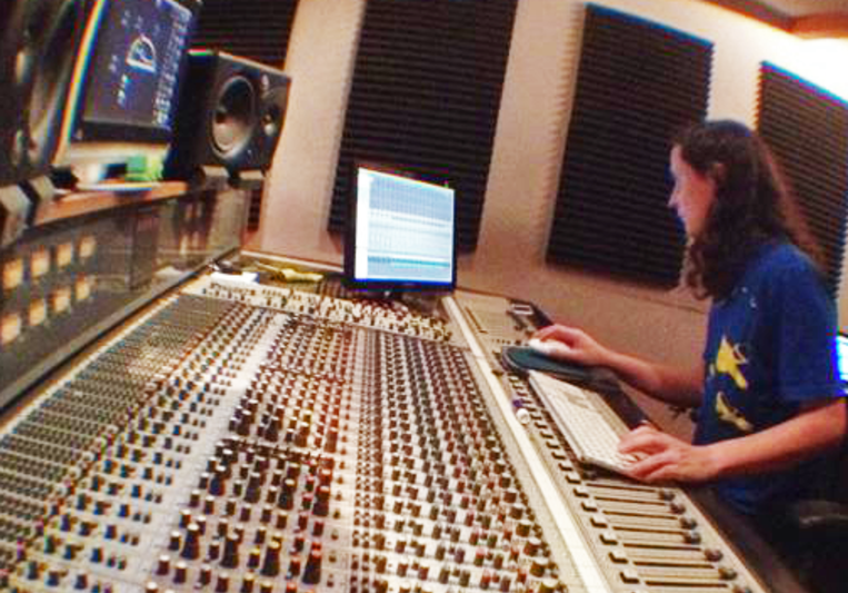 Andres Melo on SoundBetter