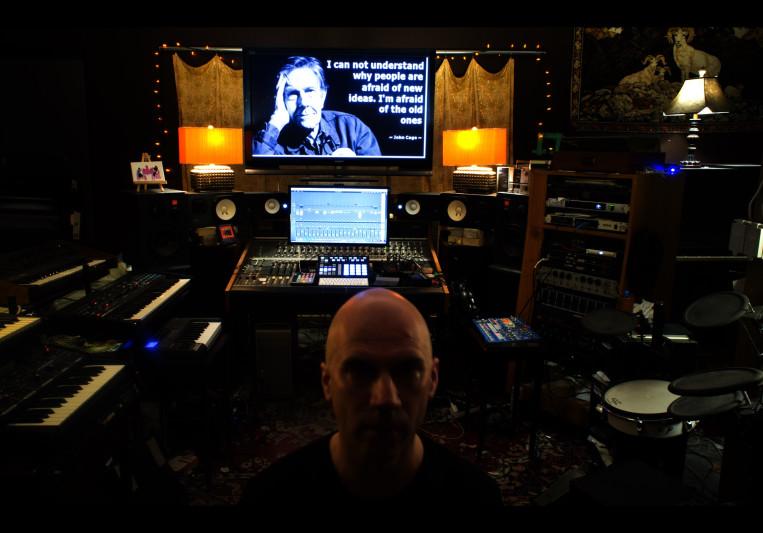 Darryl Neudorf on SoundBetter