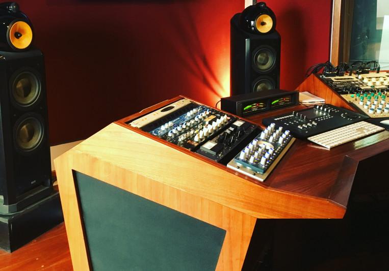 Brian iele (SCS Mastering) on SoundBetter