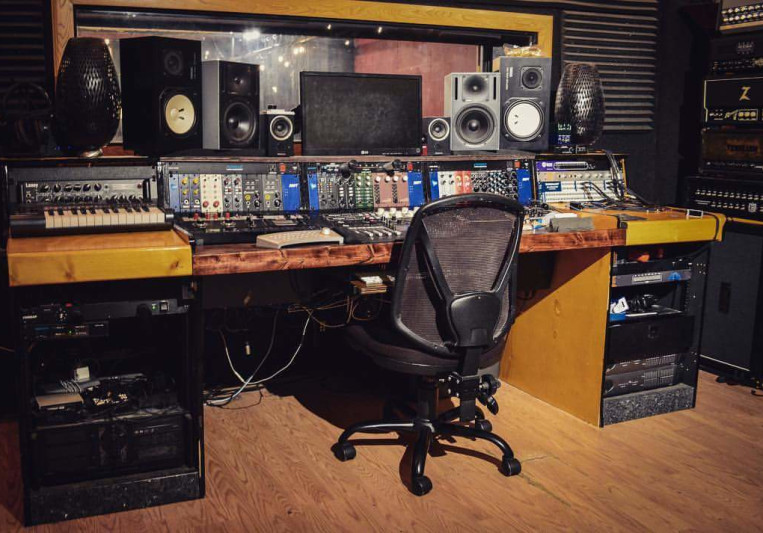 Brandon Ashford on SoundBetter