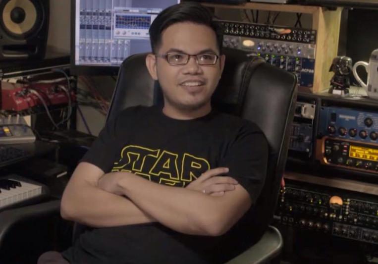 Jad Bantug on SoundBetter