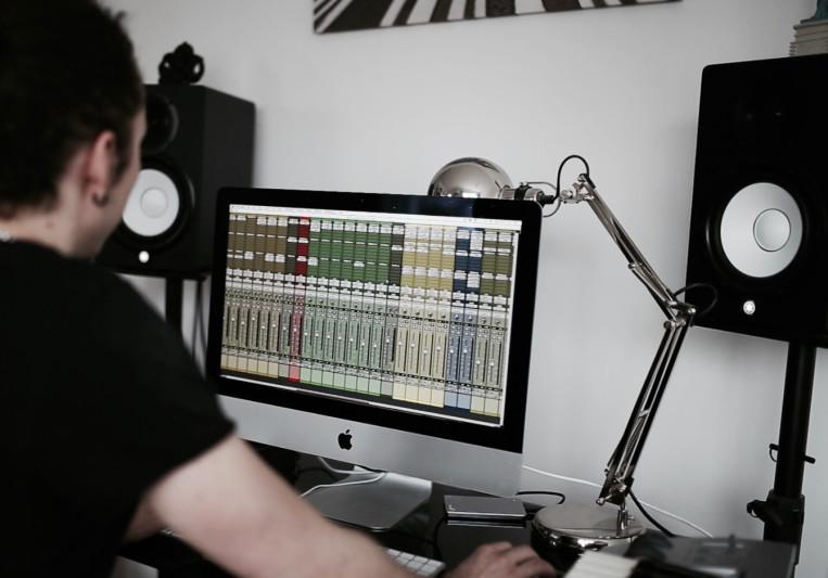 Sebastian T. Lindqvist on SoundBetter