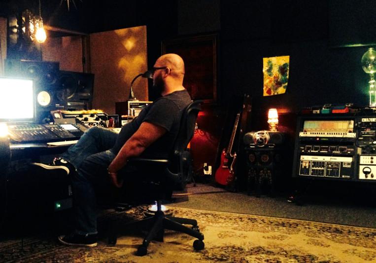 Ryan Lipman on SoundBetter