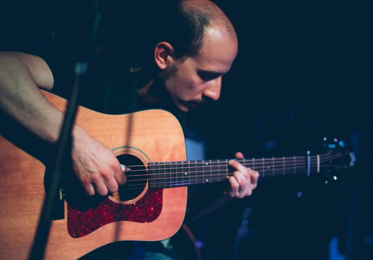 Gabriele Cento on SoundBetter