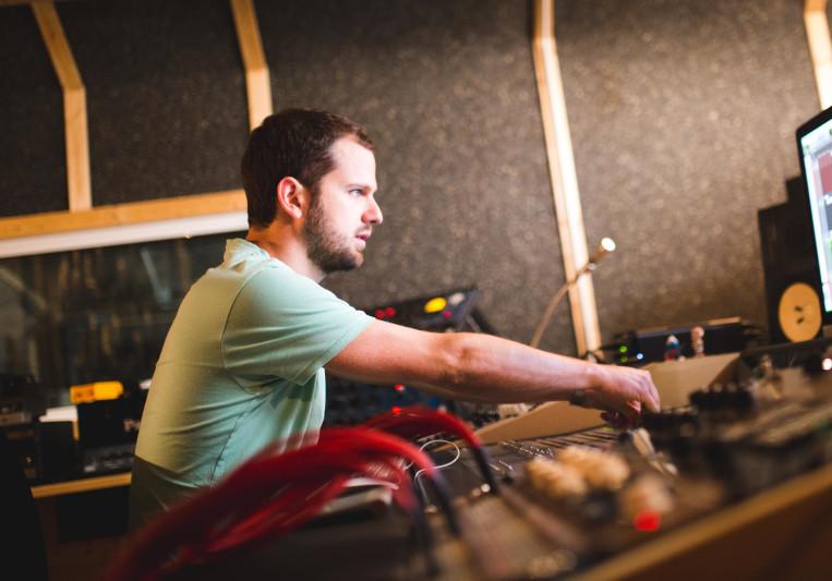 Aleix Iglesias on SoundBetter