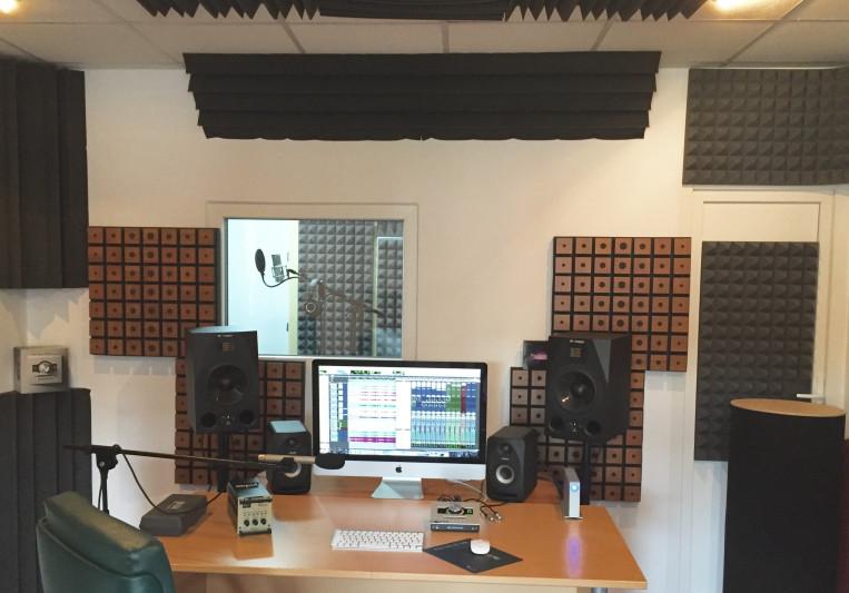 Sebastian Morosan on SoundBetter