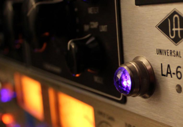 Venerate Studios on SoundBetter