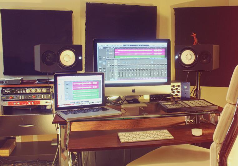 Austin Moorhead on SoundBetter
