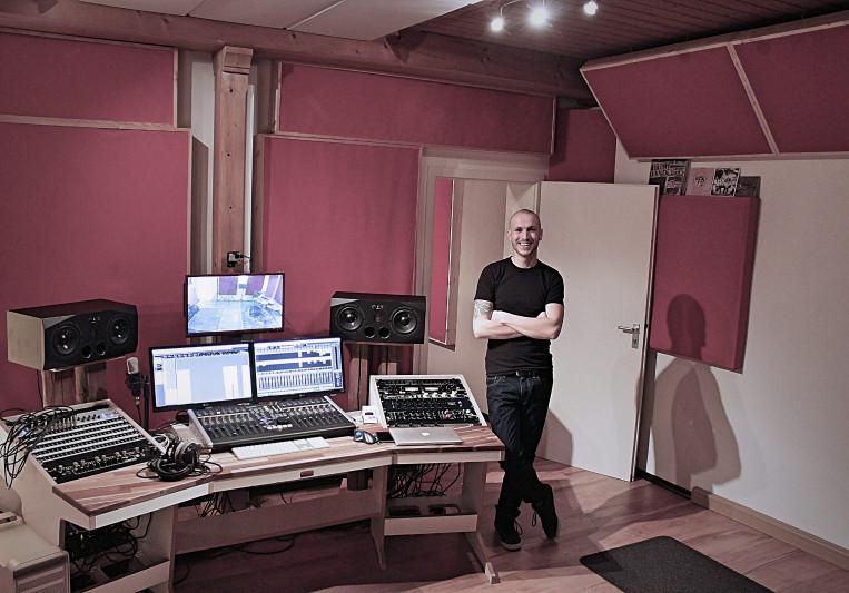Benedikt Hain on SoundBetter