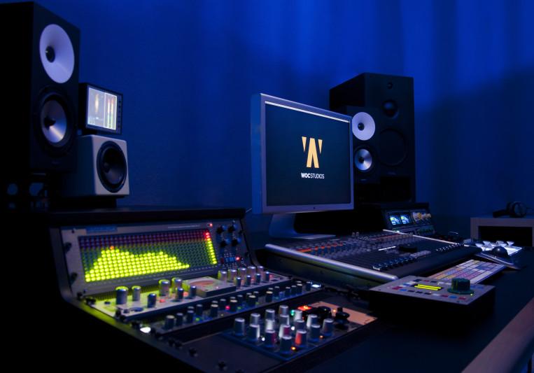 WoC Studios • Thiago Terra on SoundBetter