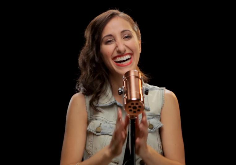 Clara Lofaro on SoundBetter