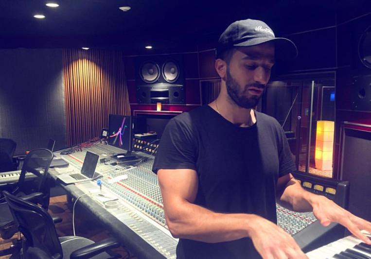 Rami Beatz on SoundBetter