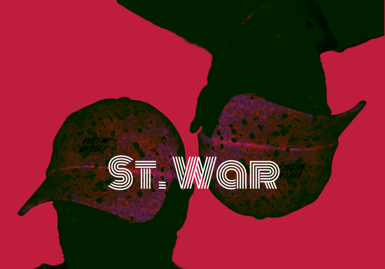 St. War on SoundBetter