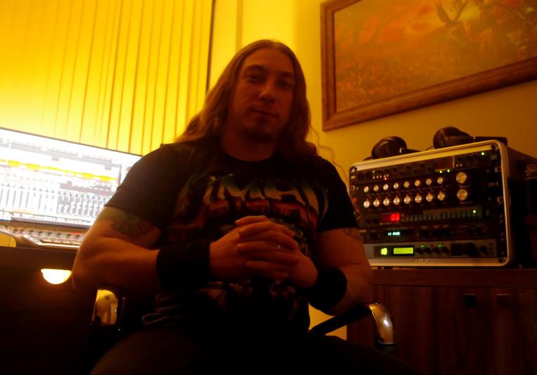 Arthur Migotto on SoundBetter