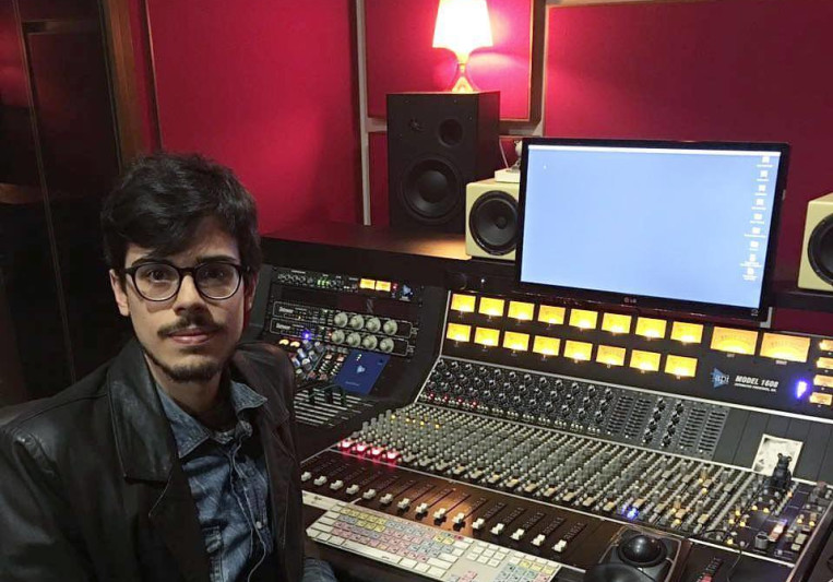 Pedro Serapicos on SoundBetter