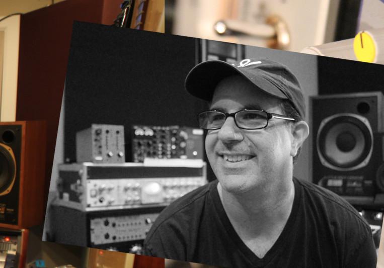 Adam Kagan on SoundBetter