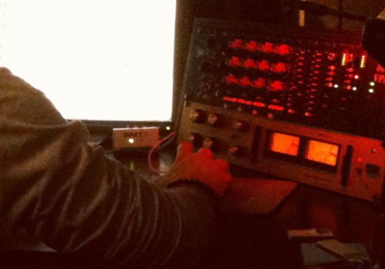 Benjamin Jacobs on SoundBetter