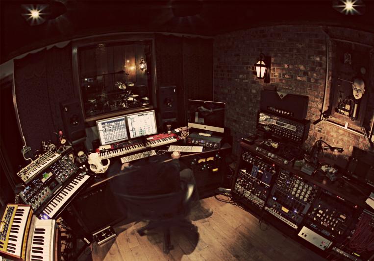 Adam Watts Mixing & Mastering on SoundBetter