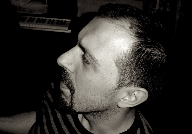 Djani Pervan on SoundBetter