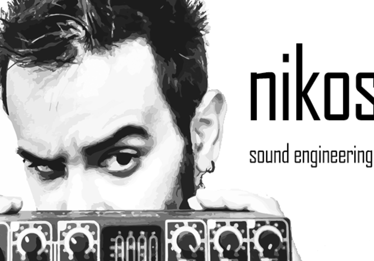 "Nikos Pavlou, the ""Porcupine"" on SoundBetter"