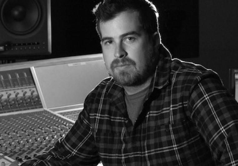 Andrew Conn on SoundBetter
