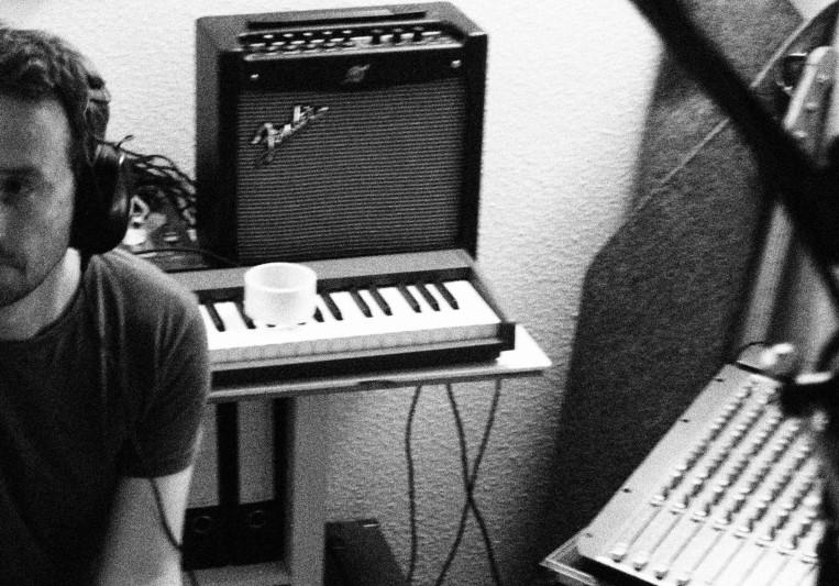 Christian Caspar on SoundBetter