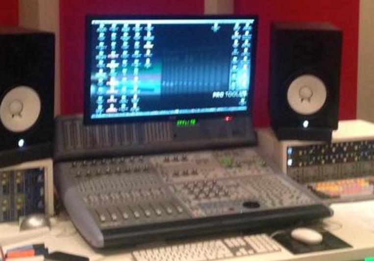 Steven Jacobs - Cavern Studios on SoundBetter
