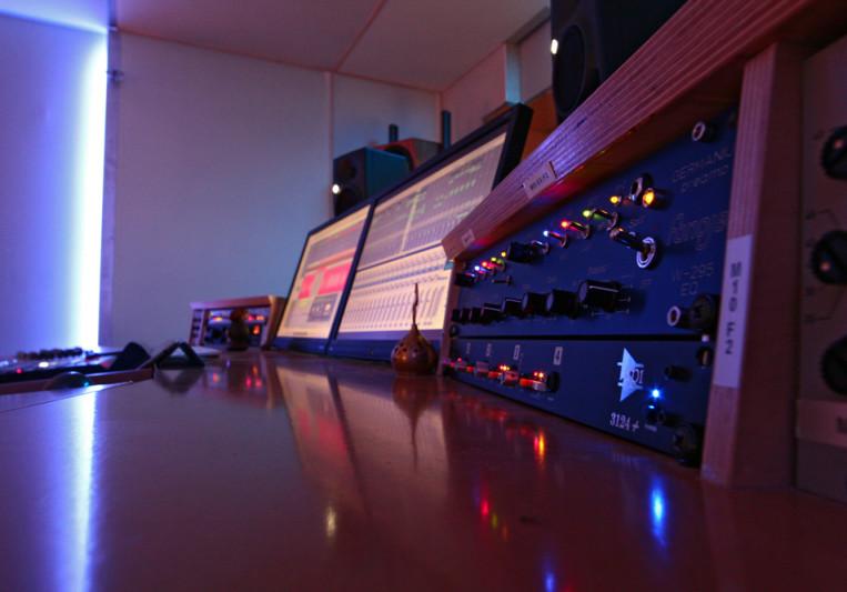 Fonojet Audio on SoundBetter