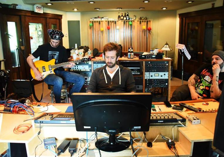 Jason Brown - Mixing/Mastering on SoundBetter