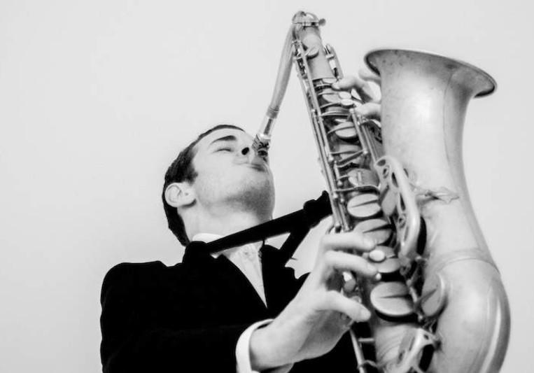 Nicholas Myers on SoundBetter