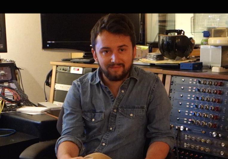 Marc Plotkin on SoundBetter