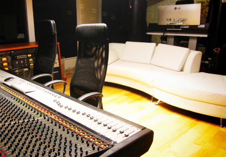 Liberated Studios on SoundBetter