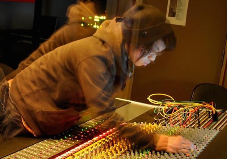 Paul Mack on SoundBetter