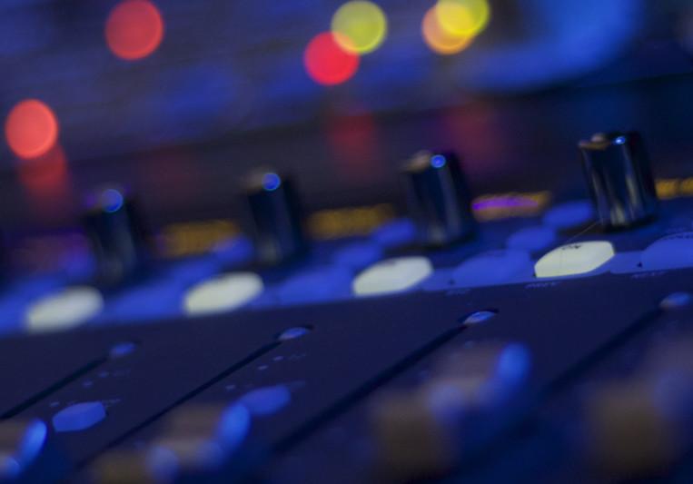 Blake Eiseman - Binksound on SoundBetter