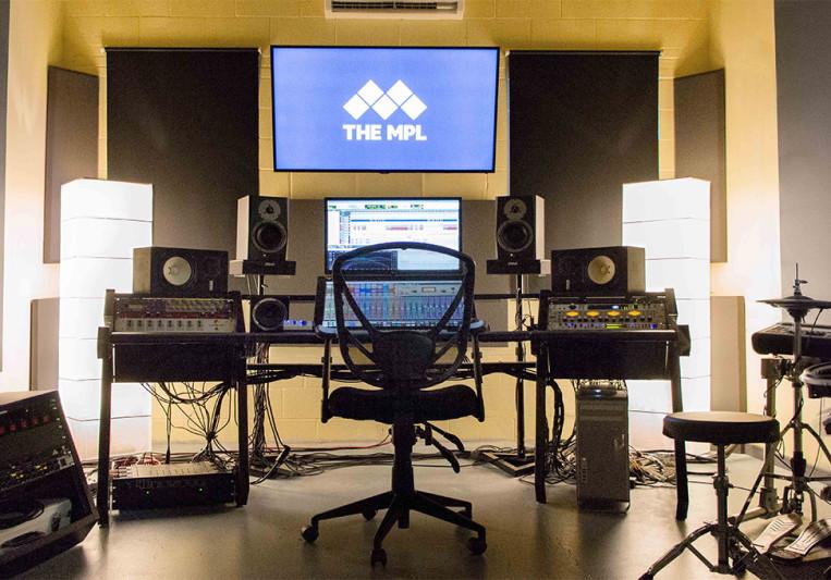 Mat Keselman on SoundBetter