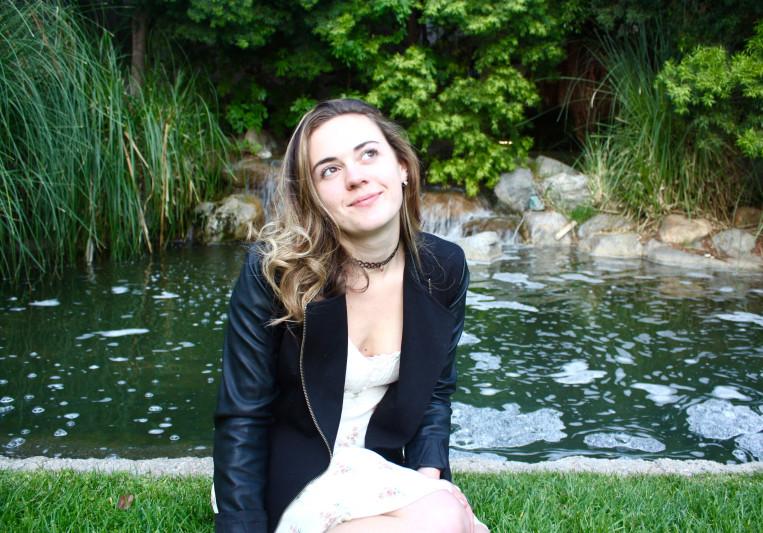 Julia Laven on SoundBetter
