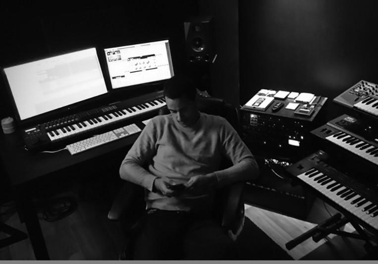 Dr Tyler on SoundBetter
