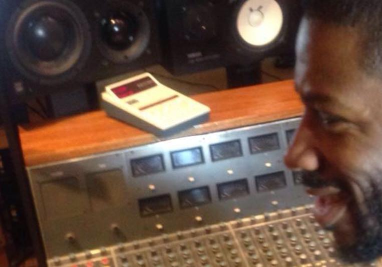 Gavin Holligan on SoundBetter
