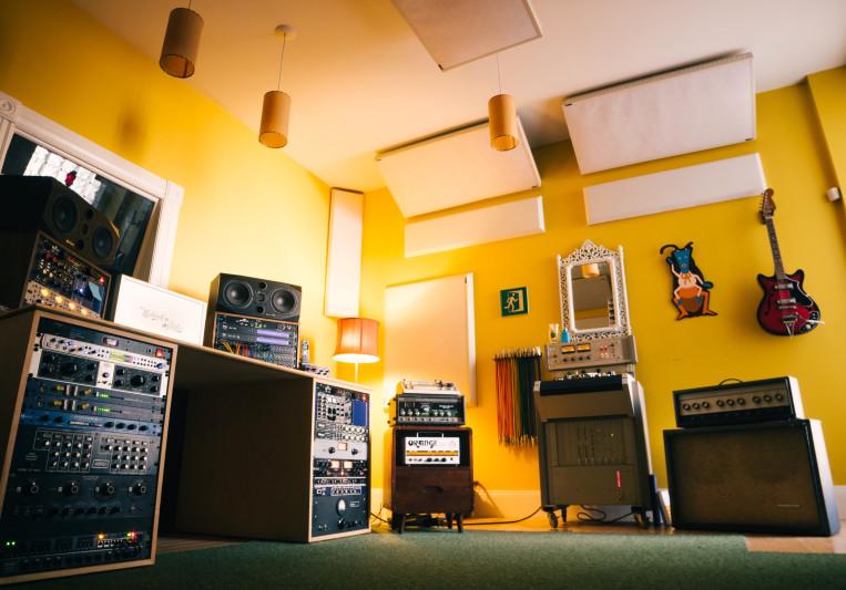 Mobtown Studios on SoundBetter
