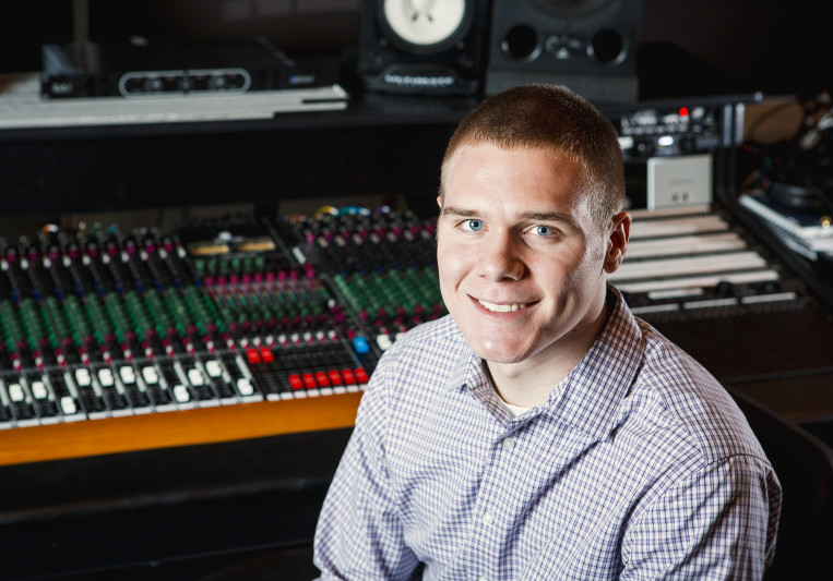 Ben Barnett on SoundBetter