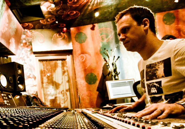 Dom Morley on SoundBetter