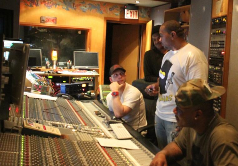 Keith Ross on SoundBetter