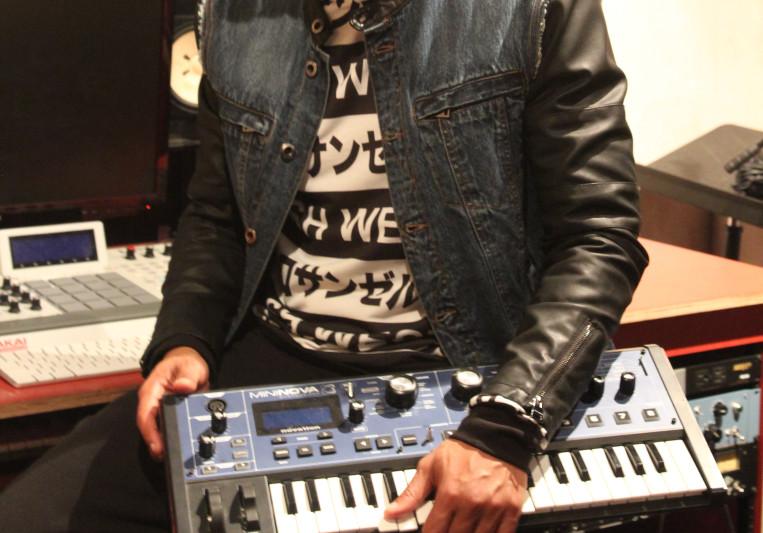 Marvin Marcell on SoundBetter
