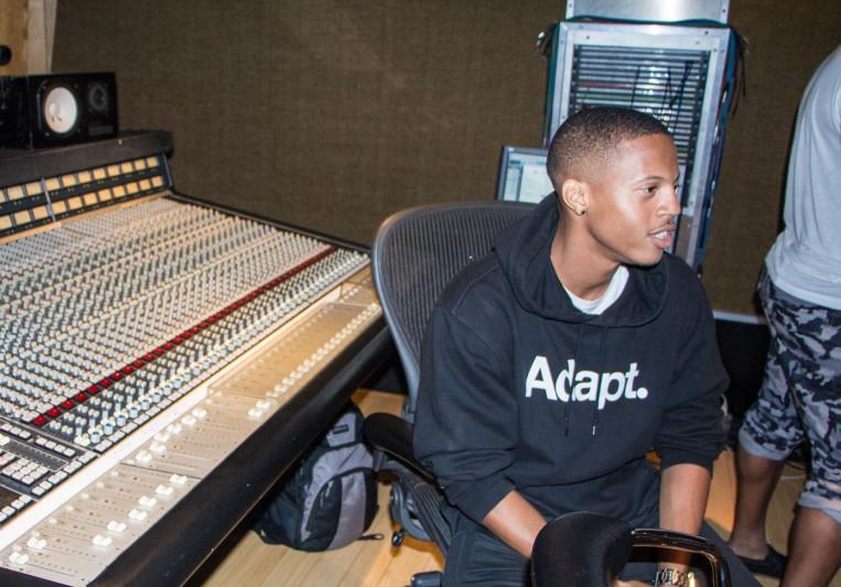 Marshall Bryant on SoundBetter