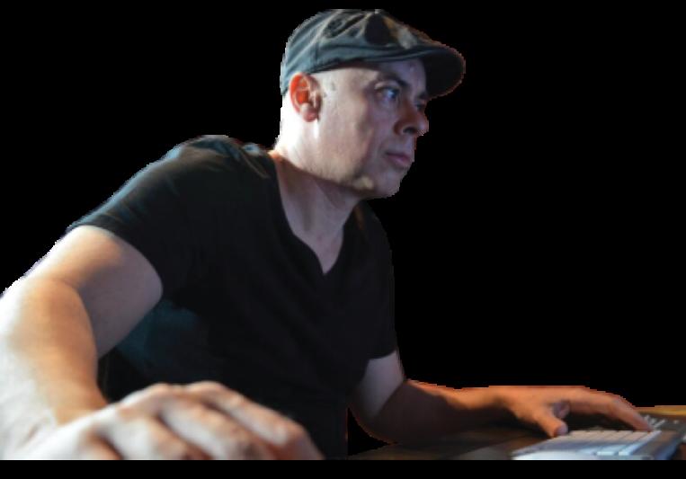 Luca Pretolesi on SoundBetter
