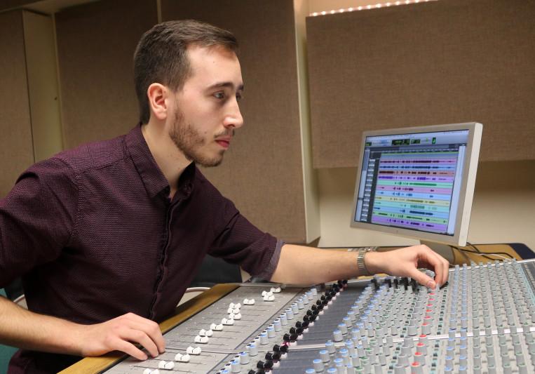 Patrick Lester-Rourke on SoundBetter