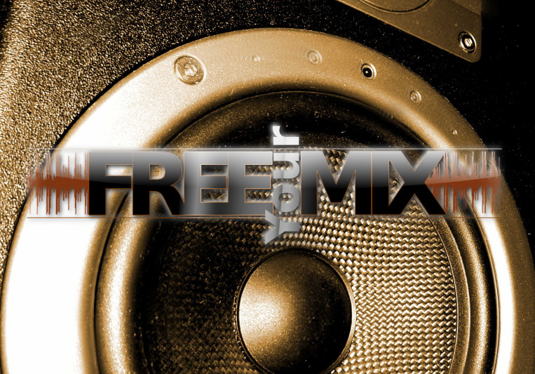 Free Your Mix on SoundBetter
