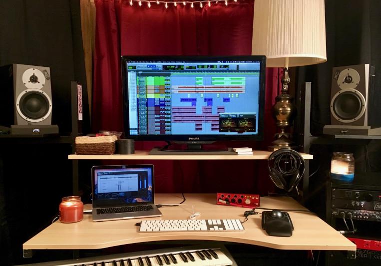 BTCuidon//The Bunker on SoundBetter