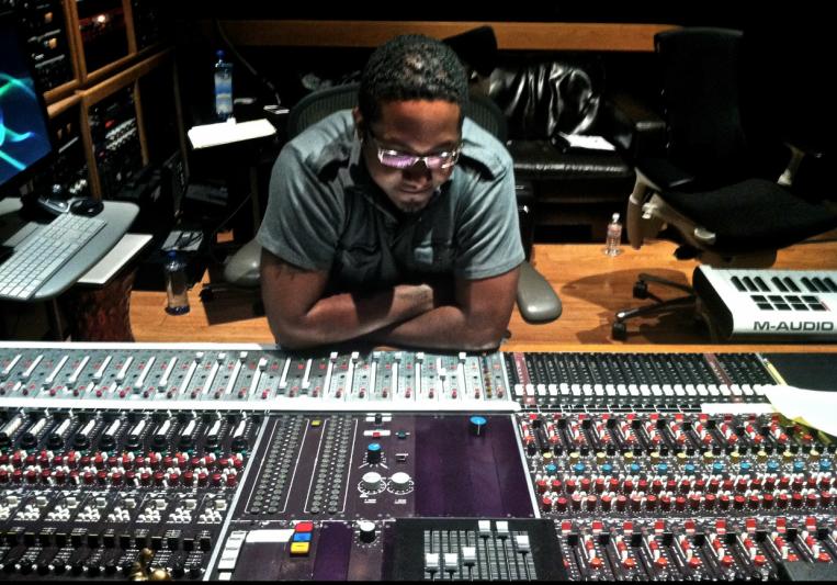KEVIN RANDOLPH on SoundBetter