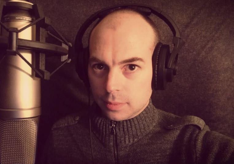 Jacob Aaron Miller on SoundBetter